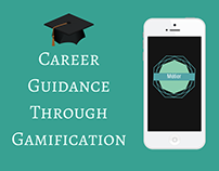 Mobile app for career Guidance