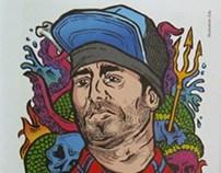 Jason Jessee Portrait