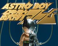 ASTRO BOY Tribute