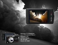 Panasonic - Camera