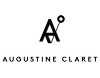 Augustine Claret - Identity & Stationery