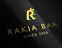 BDW2012 plum brandy for Rakia Bar