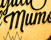 La Brújula del Mumo - Isotipo