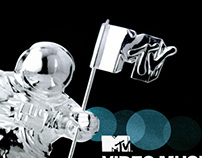 MTV Music Awards Big Box