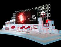 Audi Innovation Lab 2017 CONCEPT