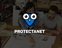 PROTECTANET WEBSITE