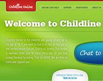 Childline Online