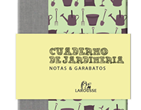 Moleskine for Larousse with Freixes-Garriga Studi, BCN