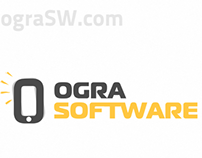 Ogra Software | logo