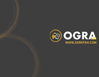 Ogra Taxi | Business Cards