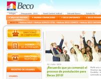 BancoEstado - Beco Intranet