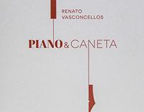 Piano & Caneta
