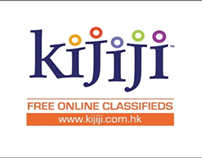 KIJIJI (eBay classifieds)