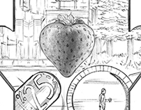 "Alli ""How Healthy Works / Heart"""