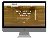 St. John UCC New Athens Website