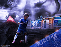 Wallpaper For Willian