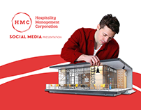 HMC Egypt - Social Media