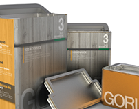 Gori - Packaging