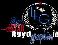 """Lloyd Lashun Graphics """"LLG 5 Star"""""""
