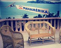 Playa Red Bull Panamérika