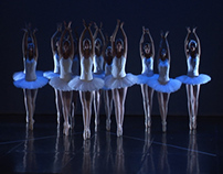 BALLET | Academia de Bailado Clássico