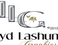 Lloyd Lashun Graphics 2013