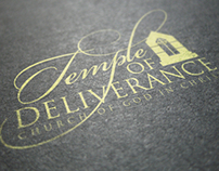 Temple of Deliverance Logo