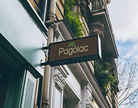 Pagolac Restaurant