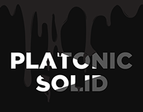 - PLATONIC SOLID -