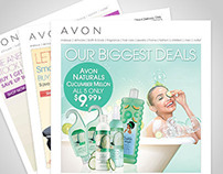 Avon Email Program