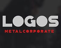 Metal(Core)porate Logo Project
