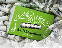 Miss Nice Aktivkohlefilter - the full story
