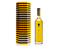 B Honey Cachaca
