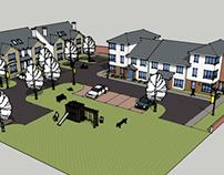 Blackwater Village In-Fill Development