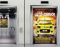 Campanha Um Par Vale um Zero - Bretas
