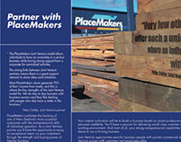 Fletcher Building - Placemakers Joint Venture ads