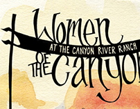 Women of the Canyon