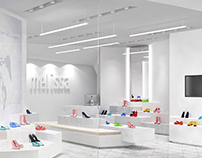 Melissa Store