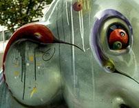 Elephant Parade Hasselt