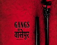 GANGS OF WASSEYPUR part II poster