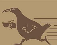Weka Coffee website