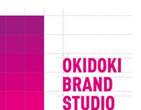 OKIDOKI BRAND STUDIO IDENTITY