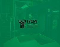 IYEM Sitio Web