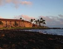 Sheraton Kauai - Poipu Beach, Kauai