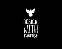 Design With Purpose Playing Cards
