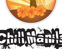 Chill Manila Logo
