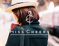 Miss Cheers Brand book