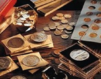 Things to Consider When Collecting Coins