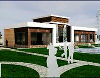 rest house in riyadh