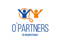 "Brand development for recruitment agency ""O Partners"""